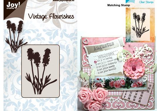 Joy crafts cutting die vintage flourishes cutting for Joy craft flower dies