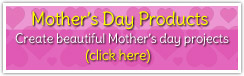 Mother's Day Themed Products